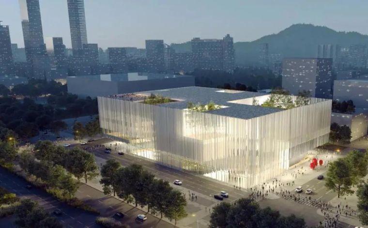 深圳国际演艺中心设计竞赛结果公布_18