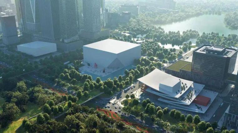 深圳国际演艺中心设计竞赛结果公布_22