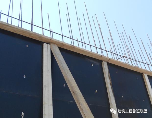 钢支撑支模体系工艺详解,提质增效!_103