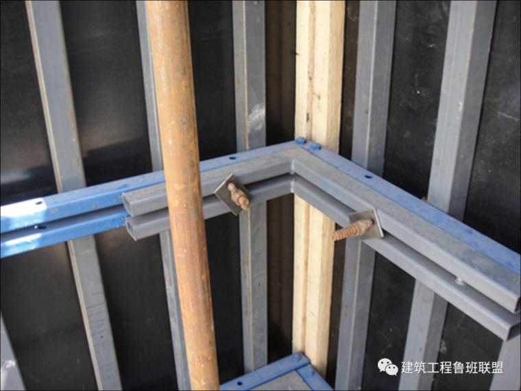 钢支撑支模体系工艺详解,提质增效!_55