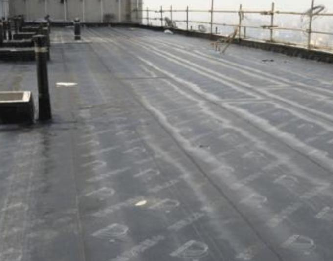 屋面防水工程施工与验收讲解(195页)_1
