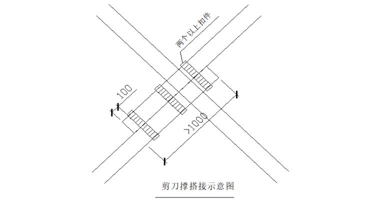 [河北]26层住宅悬挑式脚手架施工方案(59P)_5