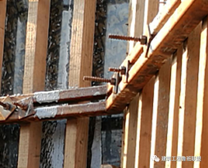 钢支撑支模体系工艺详解,提质增效!_61