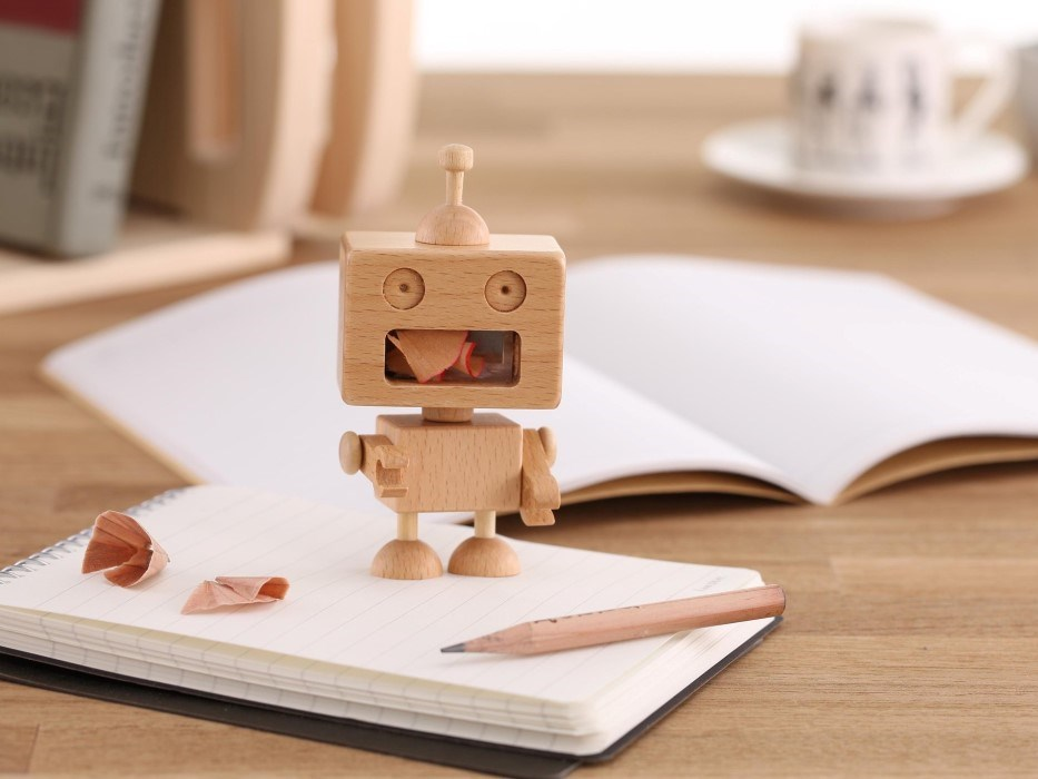 Robot和Roboni设计