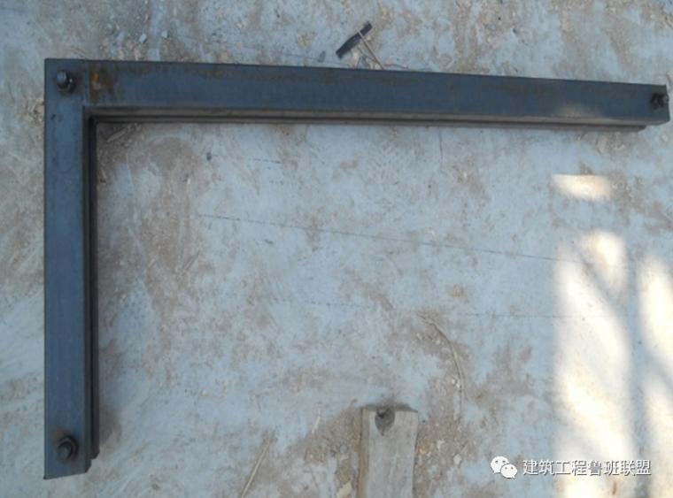 钢支撑支模体系工艺详解,提质增效!_5