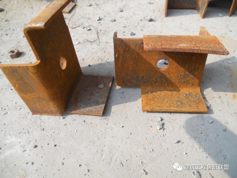 钢支撑支模体系工艺详解,提质增效!_6