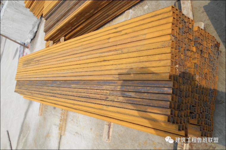钢支撑支模体系工艺详解,提质增效!_10