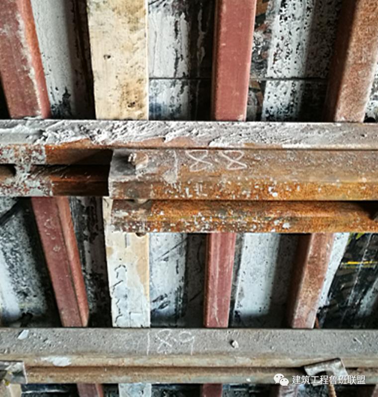 钢支撑支模体系工艺详解,提质增效!_80
