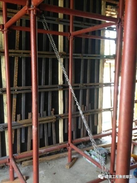 钢支撑支模体系工艺详解,提质增效!_79