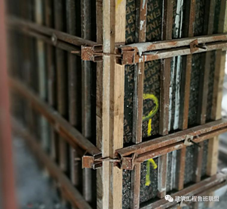 钢支撑支模体系工艺详解,提质增效!_49