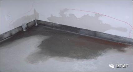 住宅工程常见渗漏现象和预防措施_11