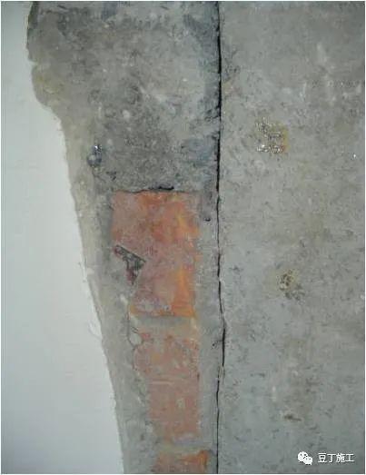 住宅工程常见渗漏现象和预防措施_12