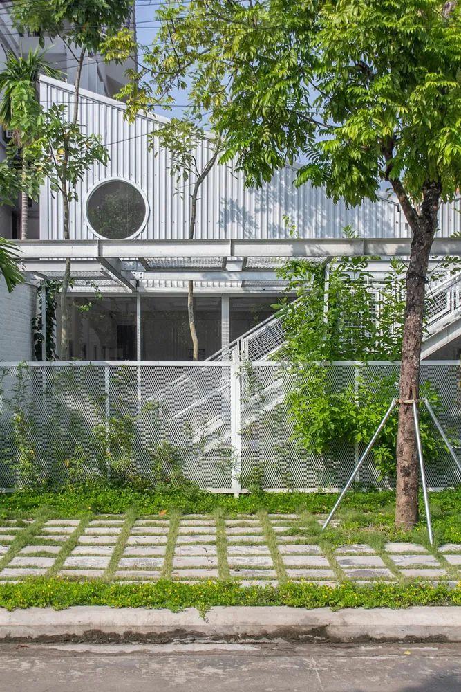 幼儿园似花园—越南蒙特梭利花园幼儿园_11