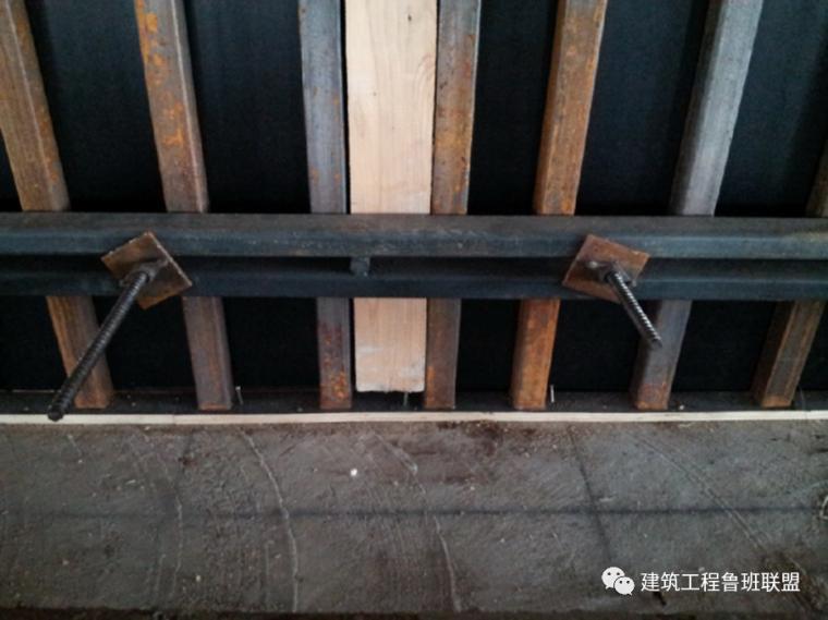 钢支撑支模体系工艺详解,提质增效!_40