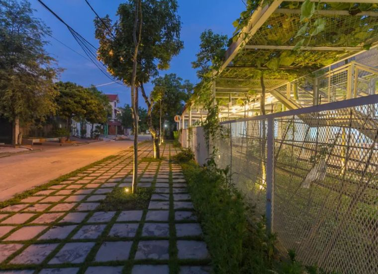幼儿园似花园—越南蒙特梭利花园幼儿园_20