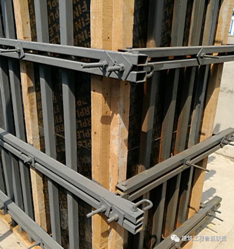 钢支撑支模体系工艺详解,提质增效!_50