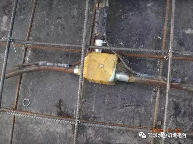 建筑水电预留预埋阶段工程质量通病及正确安_13