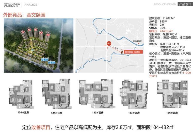 [福建]新中式风高层+洋房住宅建筑投标方案_5