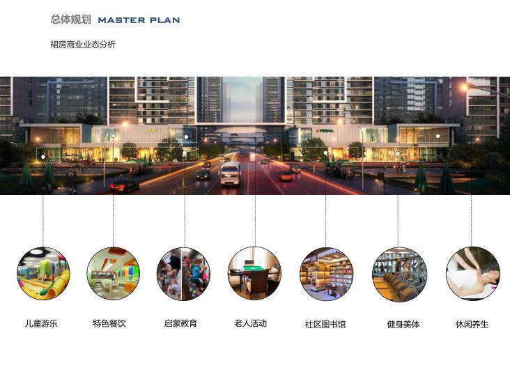 济南容积率3.5现代风格高层住宅方案文本_9