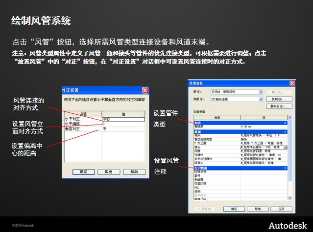 Revit系列软件机电基础培训(PPT)_5