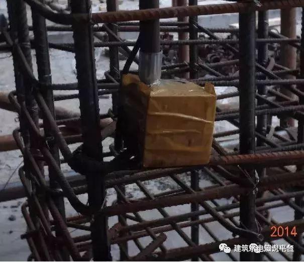 建筑水电预留预埋阶段工程质量通病及正确安_22
