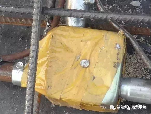 建筑水电预留预埋阶段工程质量通病及正确安_24
