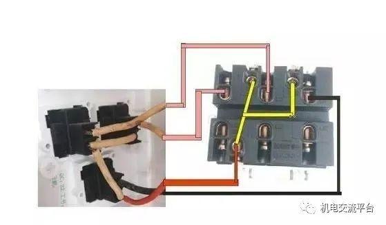3开关控1灯怎么连线附36种照明控制原理图_2