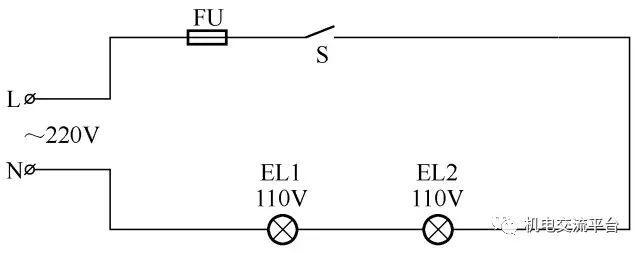 3开关控1灯怎么连线附36种照明控制原理图_7
