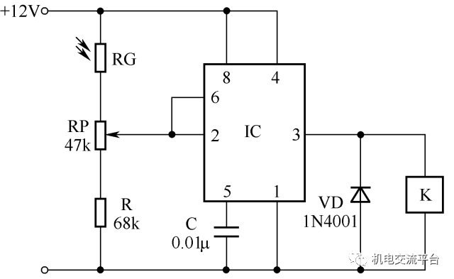 3开关控1灯怎么连线附36种照明控制原理图_11
