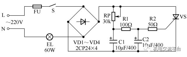 3开关控1灯怎么连线附36种照明控制原理图_10