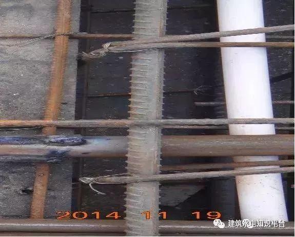 建筑水电预留预埋阶段工程质量通病及正确安_31