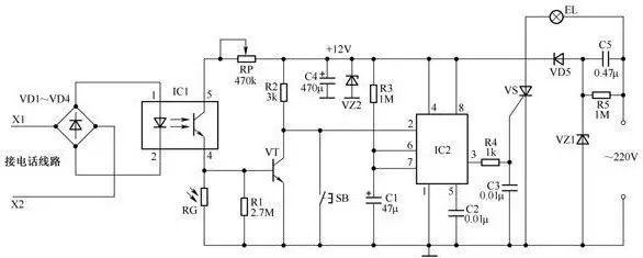 3开关控1灯怎么连线附36种照明控制原理图_32