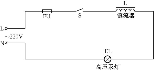 3开关控1灯怎么连线附36种照明控制原理图_39