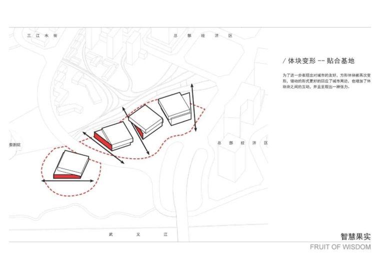 四个精美盒子,立面设计超越了单纯的审美_24