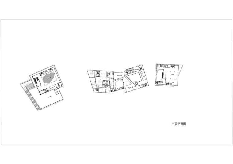四个精美盒子,立面设计超越了单纯的审美_44