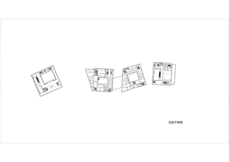 四个精美盒子,立面设计超越了单纯的审美_45