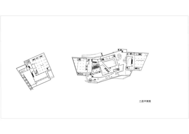 四个精美盒子,立面设计超越了单纯的审美_43