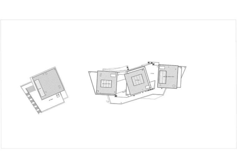 四个精美盒子,立面设计超越了单纯的审美_47