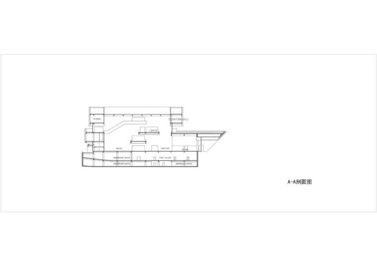四个精美盒子,立面设计超越了单纯的审美_51