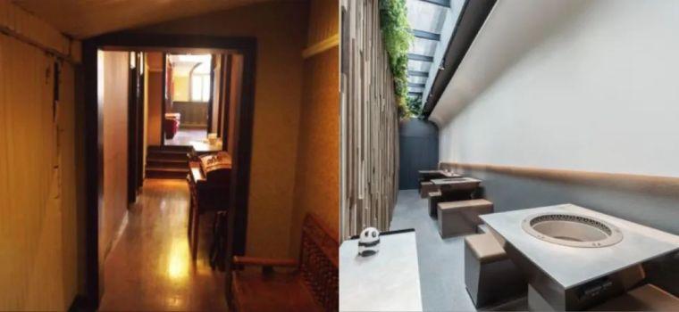 上海老洋房里的冰与火,PANDA1731火锅餐厅_30