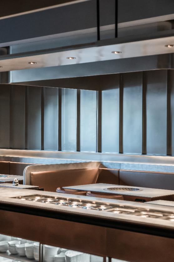 上海老洋房里的冰与火,PANDA1731火锅餐厅_16