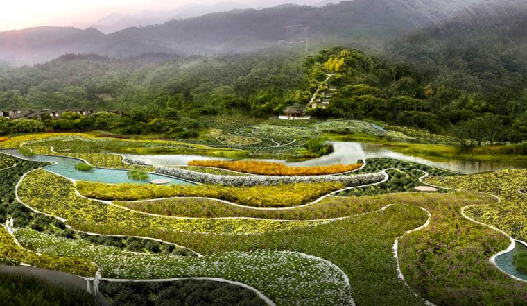 [河南]登封休闲度假旅游风景区规划设计方案_7