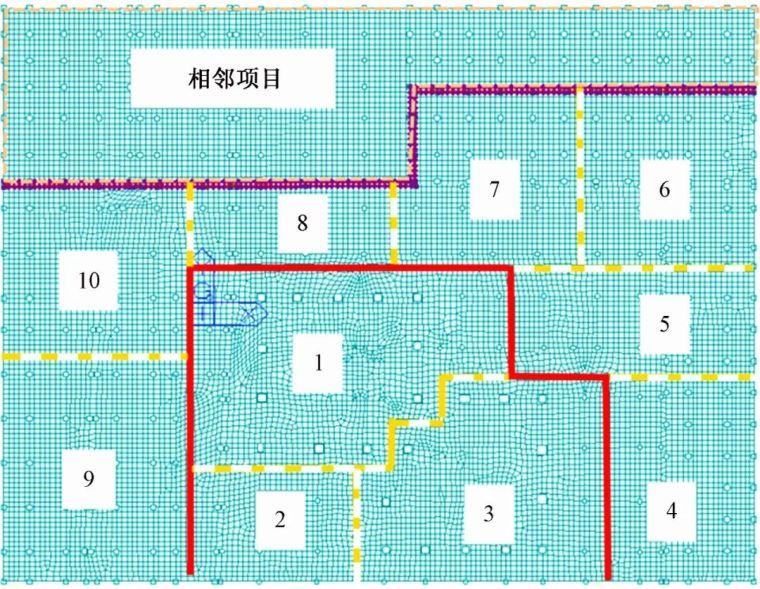 环球财富大厦地下室混凝土结构温差效应分析_4