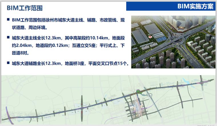 [江苏]道路快速化改造工程BIM应用工作方案_3