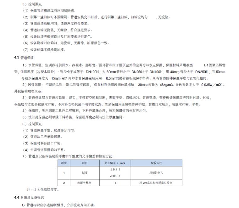 10套机电施工组织设计方案,内容全面_3