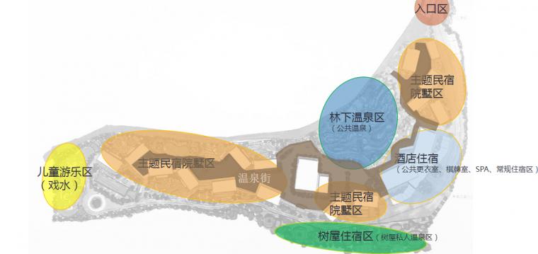 [陕西]凤汤天际温泉度假区规划设计方案_4