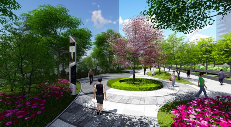 [浙江]湖州高新技术绿色智能制造产业园设计_15