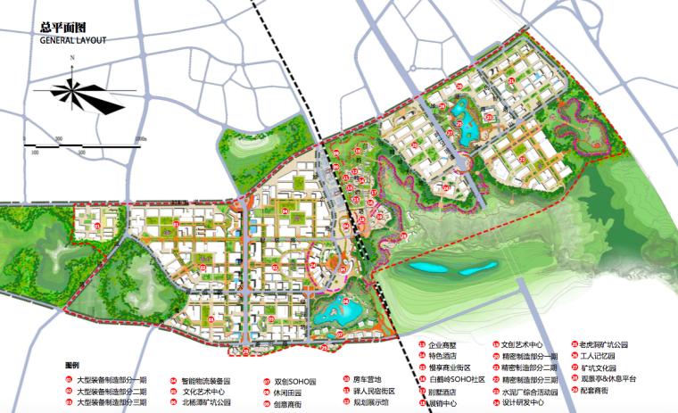[浙江]湖州高新技术绿色智能制造产业园设计_11