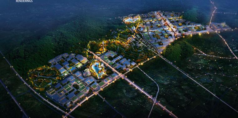 [浙江]湖州高新技术绿色智能制造产业园设计_18