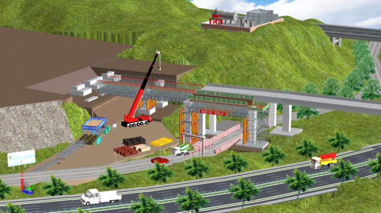 市政路桥项目的BIM策划怎么做?_1